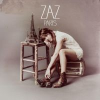 Cover Zaz - Paris [Spanish Edition]